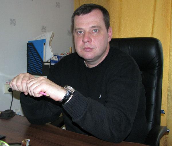 Альберт Борисович