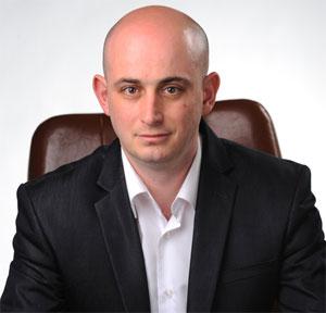 Юрист експерт по кредитних проблемах Олександр Хейніс