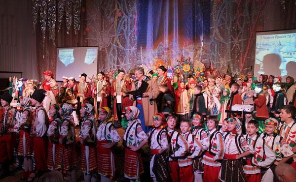 фестиваль Різдвяне диво