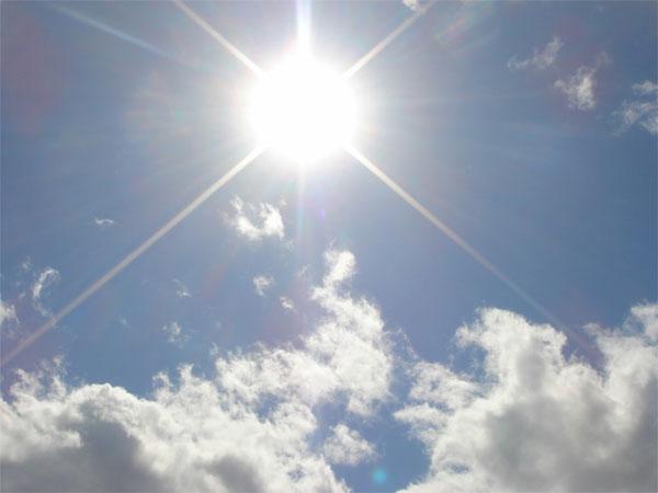 Рекордна спека у Вінниці