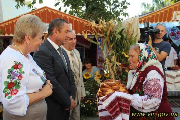 Крижопільський район відзначив свій 90-літній ювілей