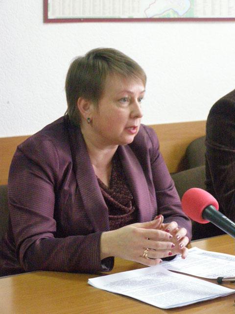 Ірина Френкель
