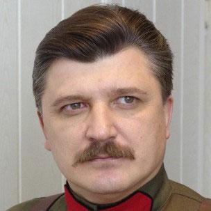 Валерій Шалига