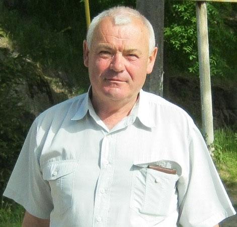 В'ячеслав Настюк