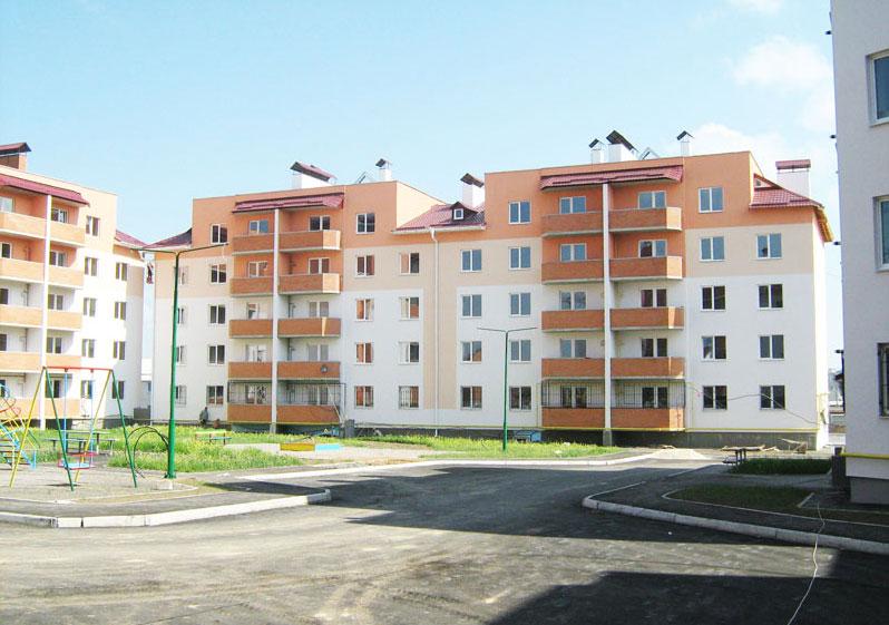 Житловий район «Академічний»