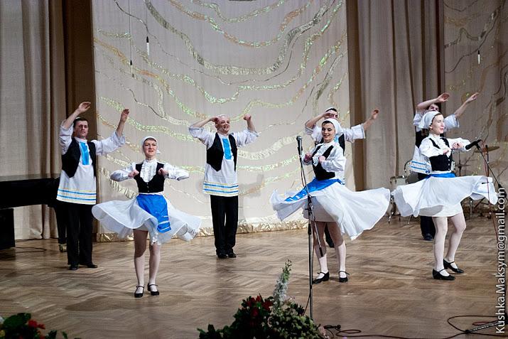 """концерт від викладачів Вінницької школи мистецтв """"Вишенька"""""""