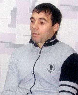 Олександр Гайдаржі