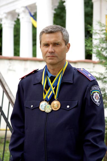 Павло Сидорук