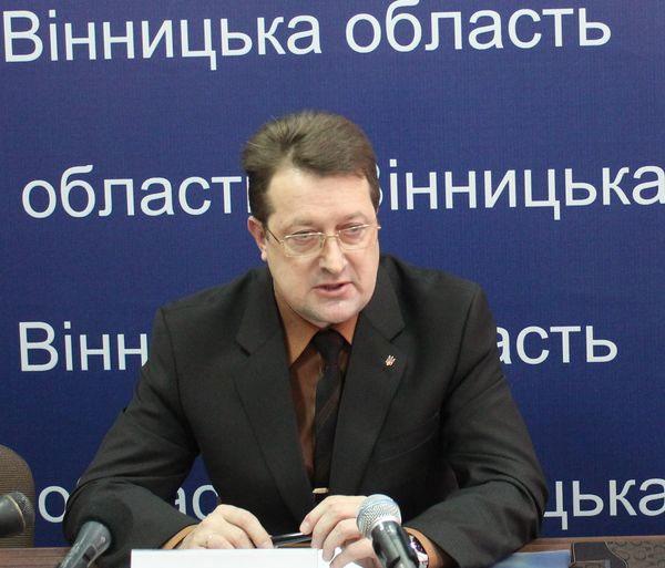 Борис Наливайко