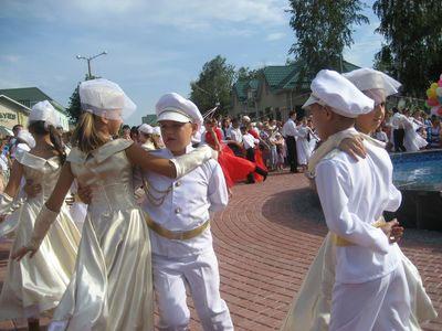 Відкриття європейської площі у Крижополі