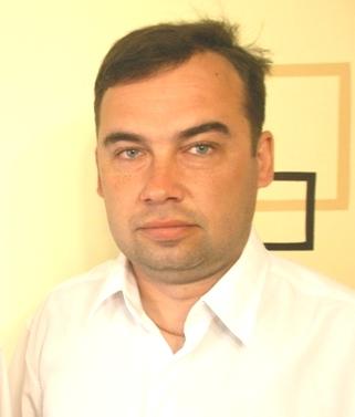 Сергій Чернявсаький