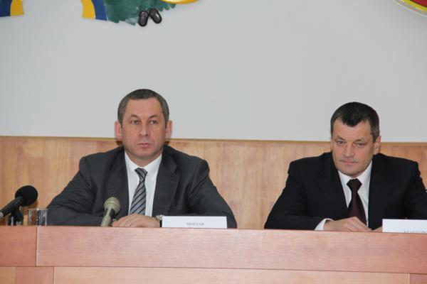 Іван Мовчан, Кравченко Олександр