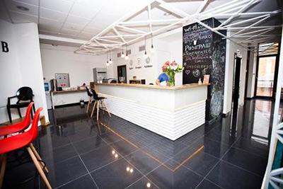 Артинов - кафе нового покоління в центрі міста