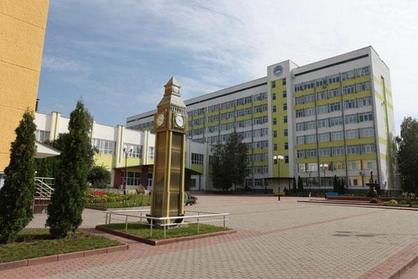 ІІІ корпус ВДПУ, вересень 2012 р.