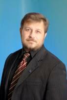Кривошея Ігор Михайлович