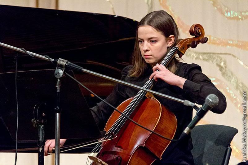 концерт у вінницькій філармонії