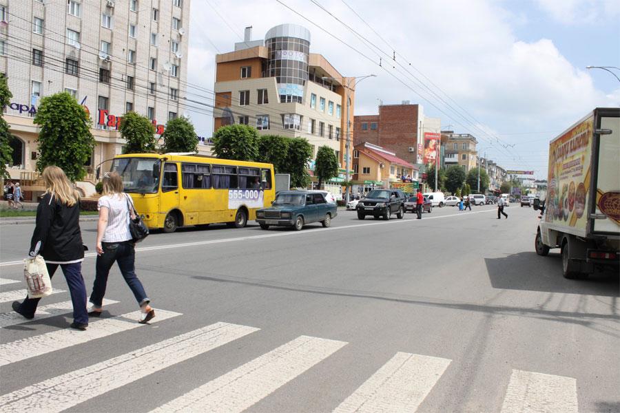 так виглядає Вінниця 12 червня