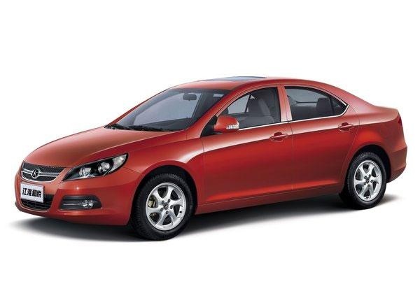 Вместо долгожителей Hyundai Tucson в Черкасах начинают собирать китайский внедорожник JAC S5