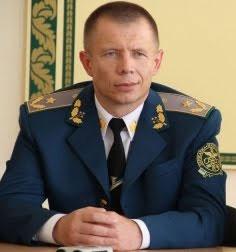 Геннадій Федик начальник Вінницької митниці