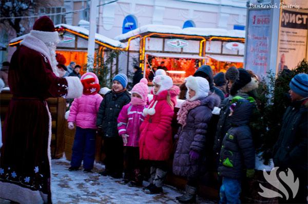 Різдвяна ярмарка