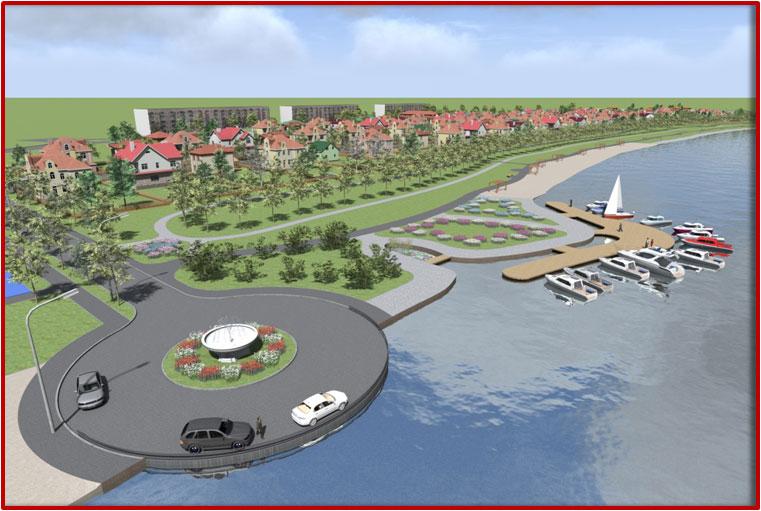 Аукціон з продажу земельних ділянок біля Вишенського озера відбудеться восени