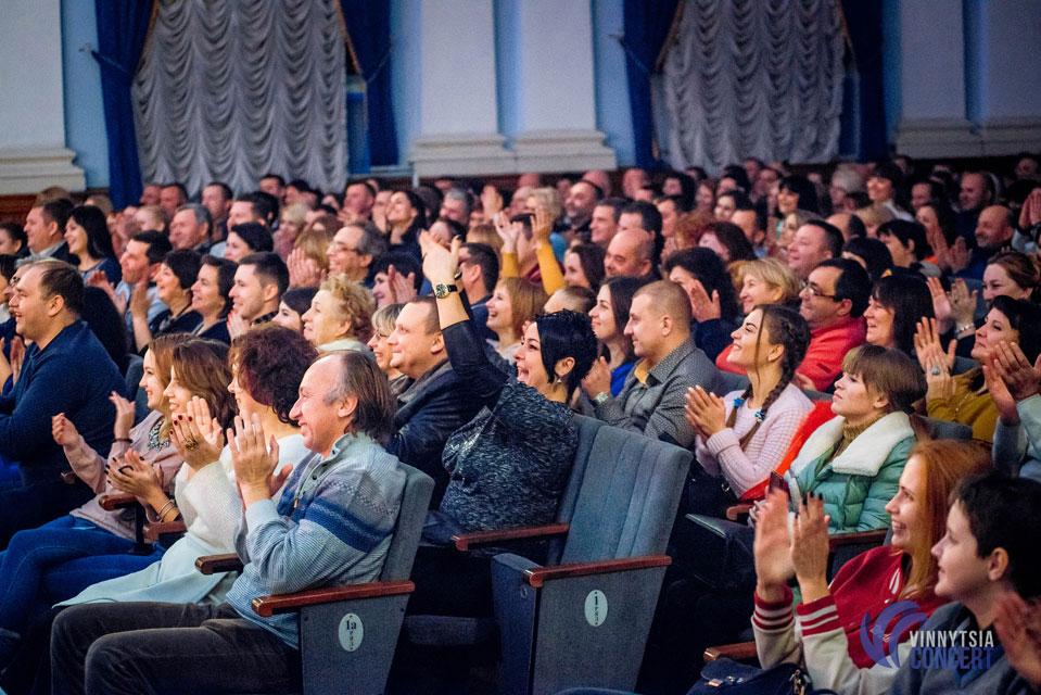 «Дизель Шоу»: «У Вінниця гей-парад неможливий!» Відео і фоторепортаж з концерту