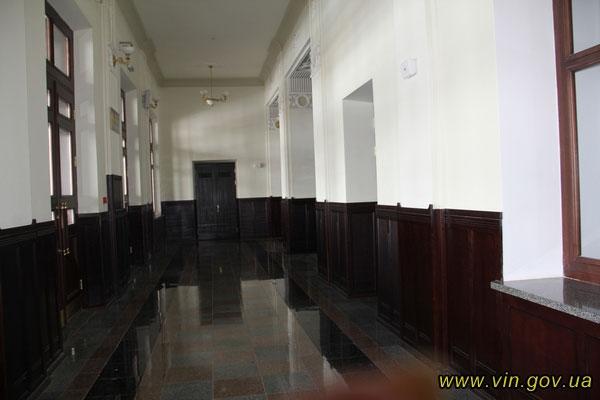 Жмеринський вокзал