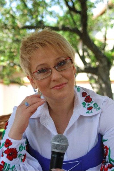 Тамада Наталя