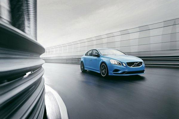 Найшвидша Volvo