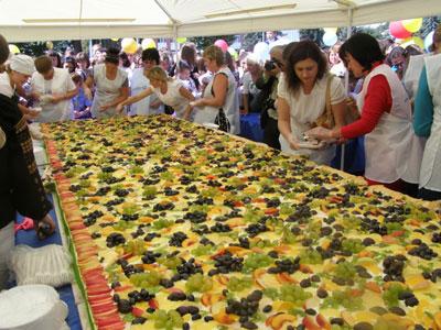 Парад учнівської форми у Барському районі