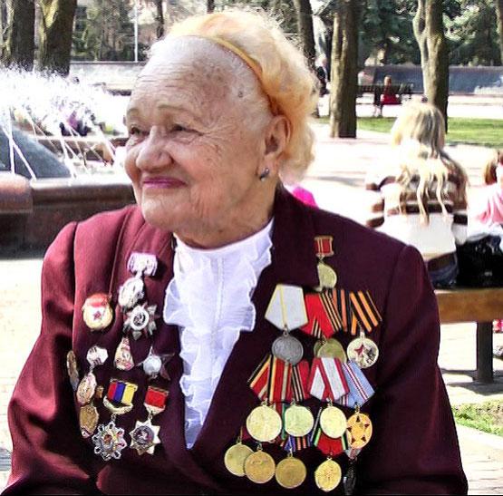 Ольга Твердохлєбова