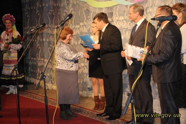 У Вінниці відбулися урочисті заходи та святковий концерт «Уклін тобі, Тарасе, великий наш пророче»
