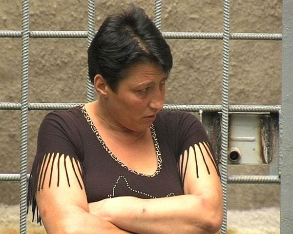 40-річна жінка, яка ошукувала пенсіонерів