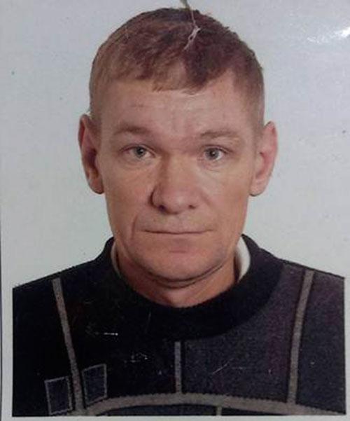 Допоможіть знайти безвісти зниклого Олександра Макеєва
