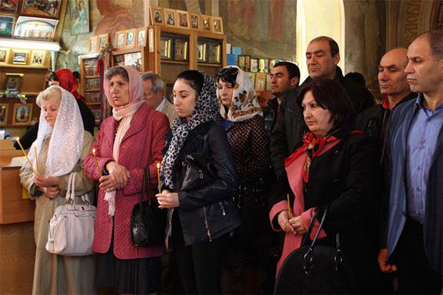 У Вінниці вшанували жертв трагічних подій в Османській імперії