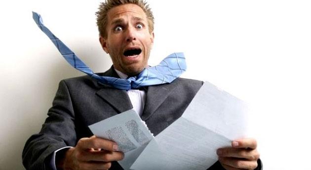 """Юридична компанія """"Право24"""" попереджає: з 25 травня 2015 року керівників підприємств зможуть штрафувати на суму від 5100 грн. до 8500 грн."""