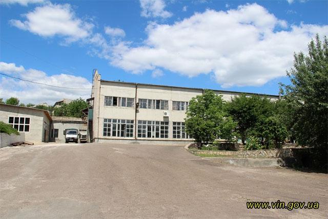 Валерій Коровій відвідав Ямпільське підприємство, яке виробляє прилади газового обліку
