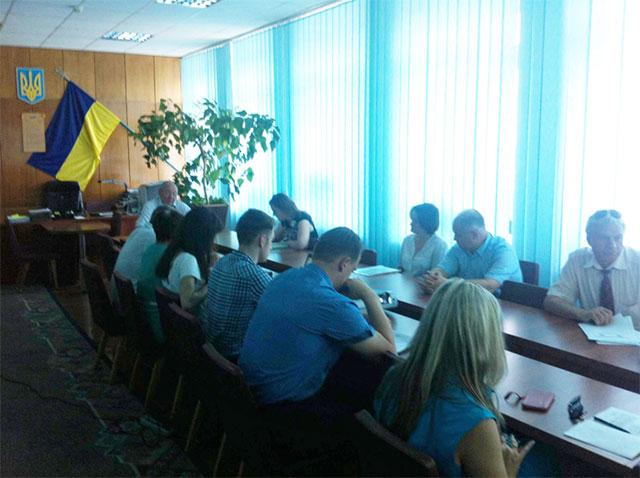 У Вінниці обговорили нову редакцію Стратегії регіонального розвитку Вінницької області на період до 2020 року