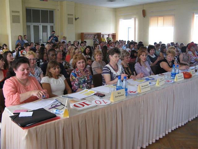 """В конкурсі """"Колискова пісня"""" змагалося 28 команд з 22 районів Вінницької області"""