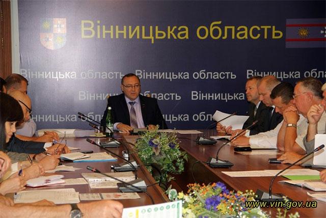 Через події в Мукачевому на Вінниччині вжито додаткових заходів безпеки