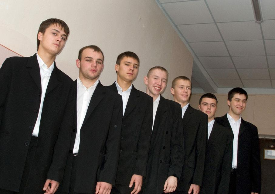 Вокальний ансамбль «Бревіс» відзняв свій перший кліп