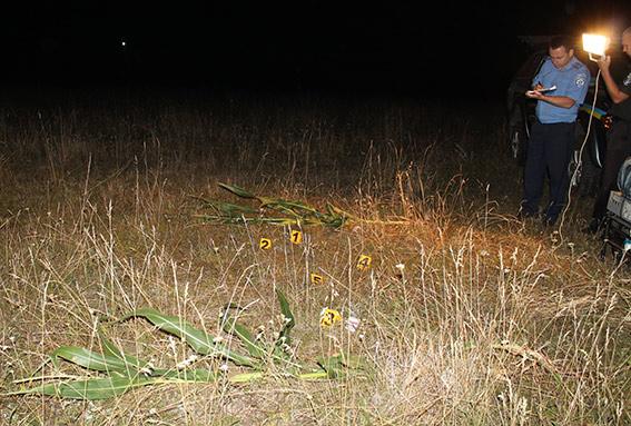 Міліція вияснила, хто побив до смерті вінничанина у Великих Крушлинцях