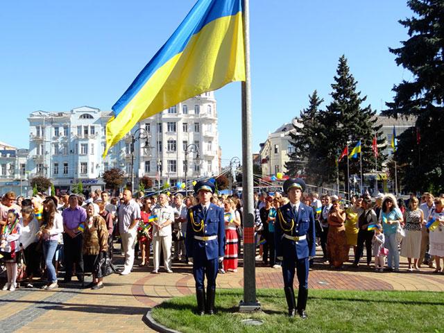 До Дня Незалежності у Вінниці відкриють мультимедійну Стелу Пам'яті землякам, загиблим під час подій 2014-2015 рр.