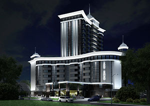 Акція від Park Tower «Квартиру купуй - до Туреччини мандруй» триватиме ще місяць!