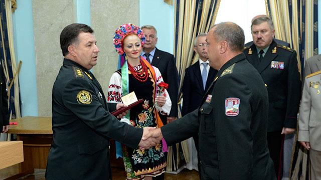 Вінничанину Юрію Коваленку посмертно присвоїли звання Героя України