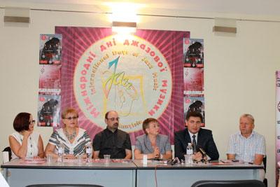 На міжнародному фестивалі «VINNYTSIA JAZZFEST – 2015» на особисте запрошення Сергія Моргунова виступатиме гурт Freedom-jazz