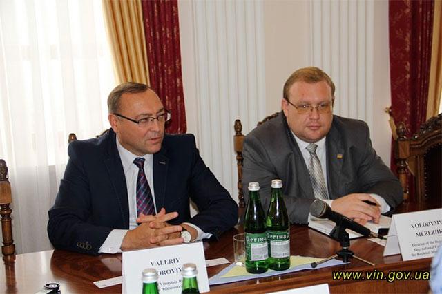 За процесом підготовки до виборів на Вінниччині спостерігатиме місія ОБСЄ