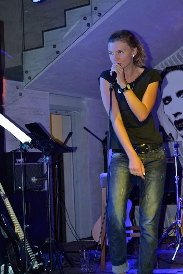 У Вінниця з'явився новий гурт – «Love street»