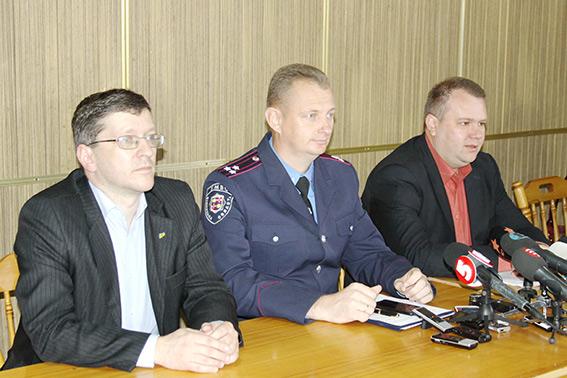 Вибори на Вінниччині відбулись без суттєвих порушень закону та з дотриманням правопорядку