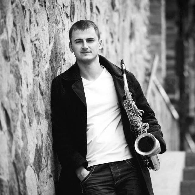 Євген Попель – вінницький популяризатор саксофонної музики